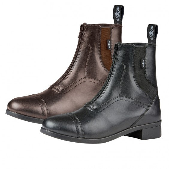 Syntovia Zip Paddock Boot - Childs