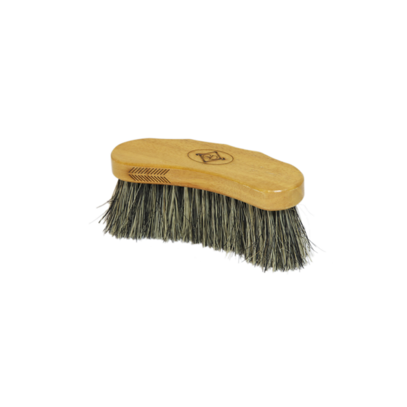 Grooming Deluxe Middle Hard Brush