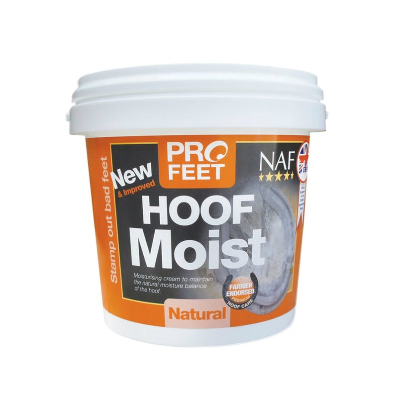 NAF - Pro Feet Hoof Moist Natural - 900gm