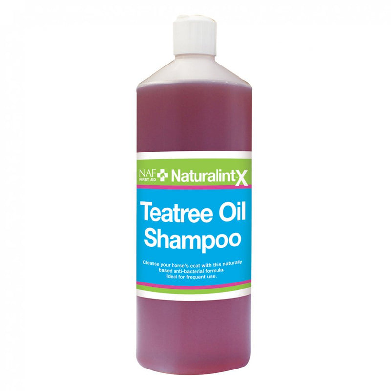 NAF - Tea Tree Oil Shampoo - 500ml