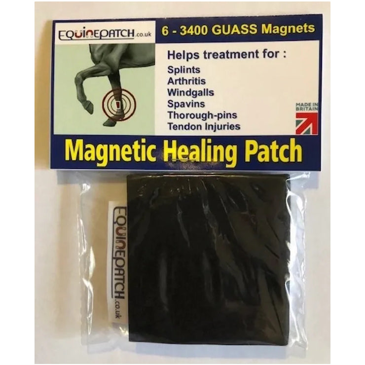 Equine Patch - Magnetic Healing Patch