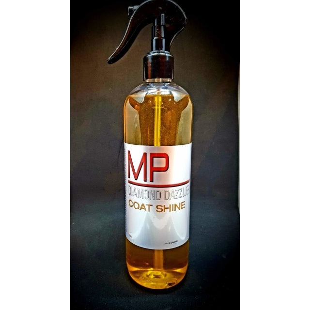 MP Gloss Products - Diamond Dazzler Spray - 500ml