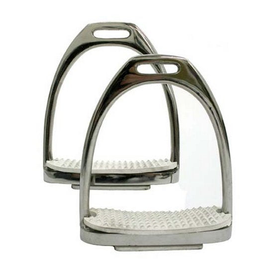 HKM - Stainless Steel Stirrups