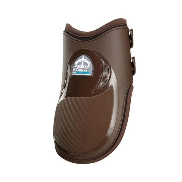 Veredus - Carbon Gel Vento Fetlock Boots - Brown