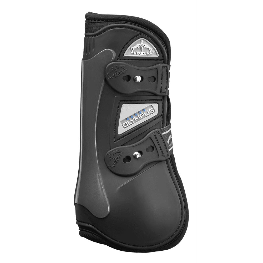 Veredus Olympus Tendon Boots - Black