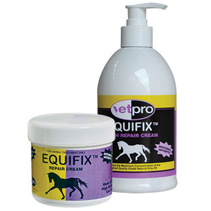 Vetpro Equifix Repair Cream