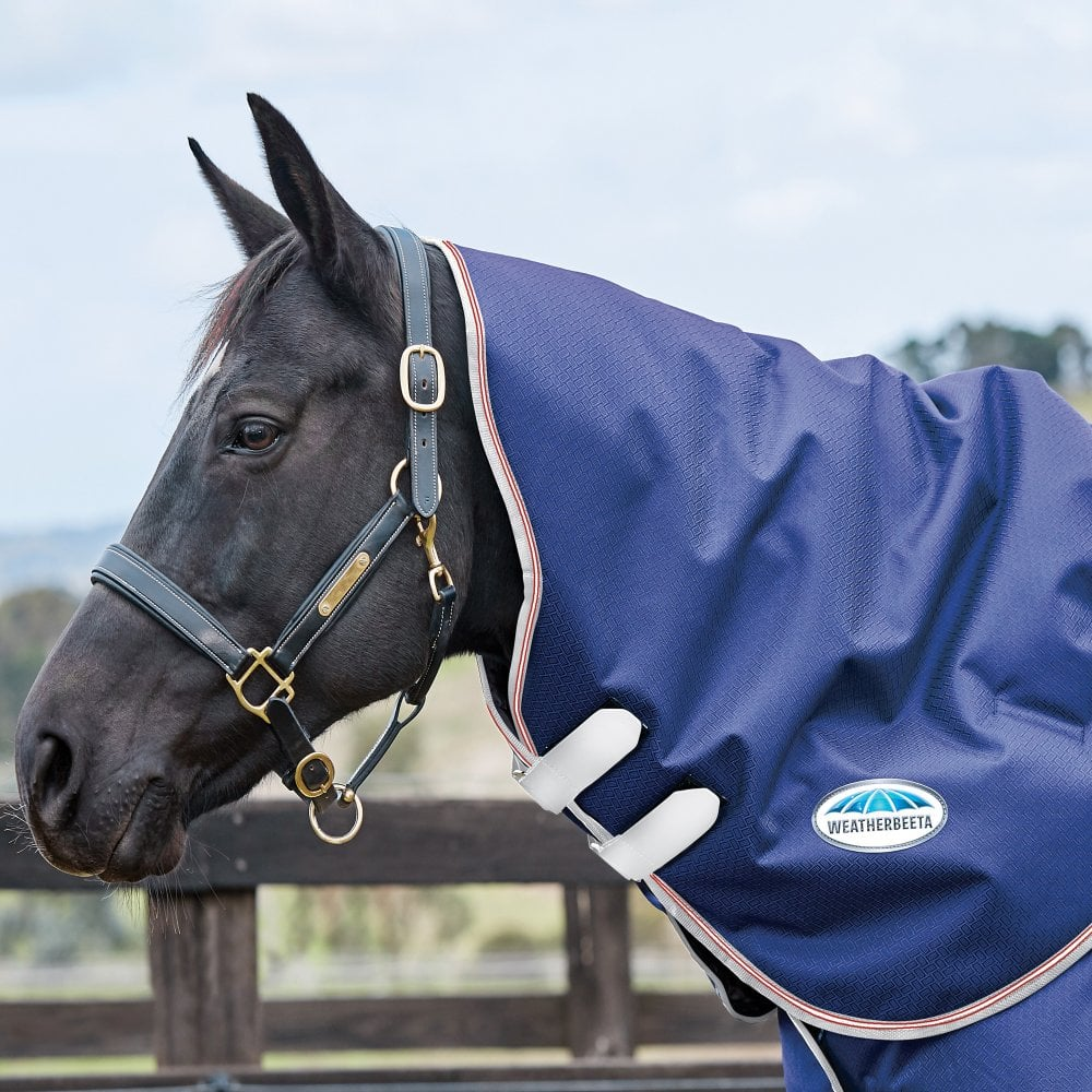 Weatherbeeta ComFiTec Essential Neck Rug Medium - 220g