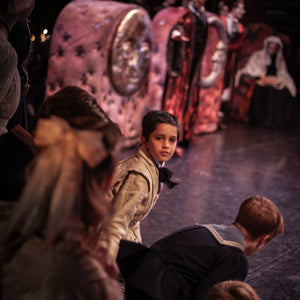 Terra Nova pupil acts and dances in Birmingham Royal Ballet's performance of The Nutcracker