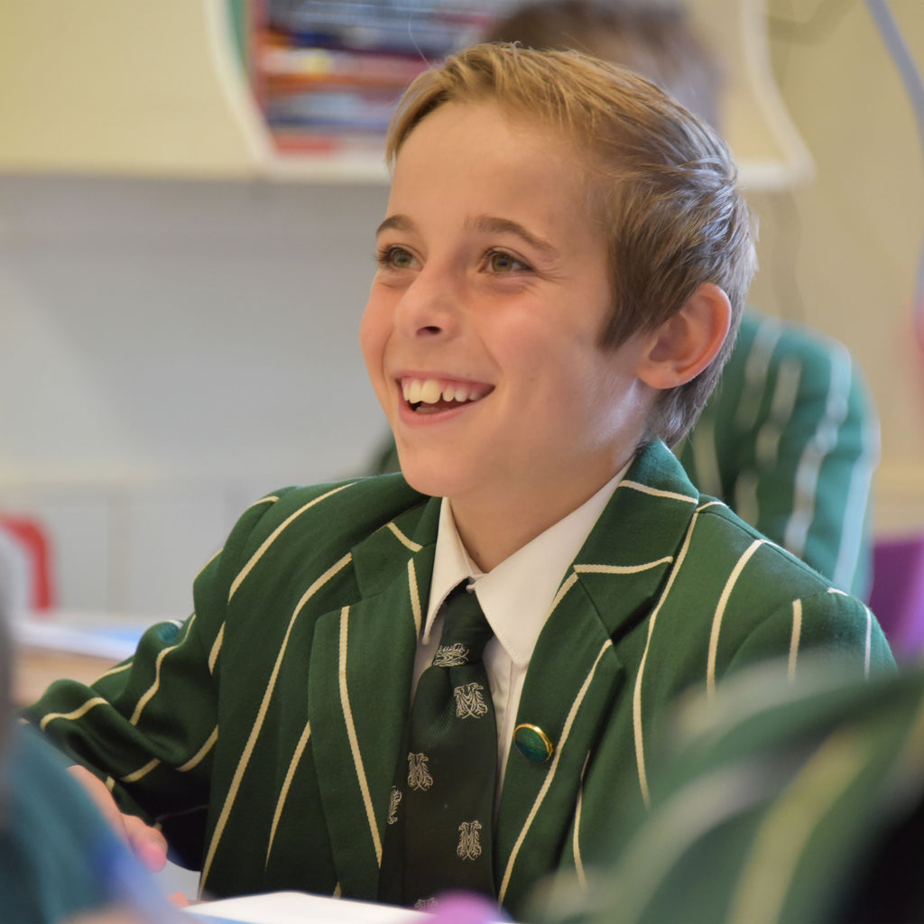 Terra Nova School's next Open Morning – Friday 21st February– 9.30am
