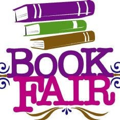 School Book Fair - 25th February