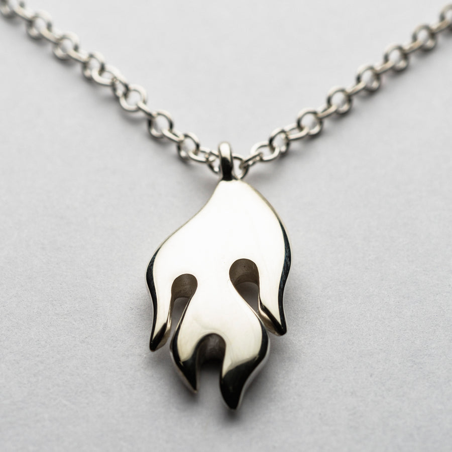 JRF 02P Single Flame Pendant