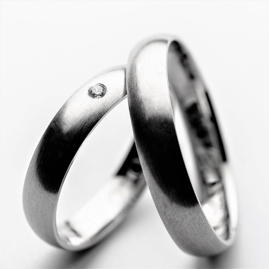 JRW 06 Core Wedding Ring