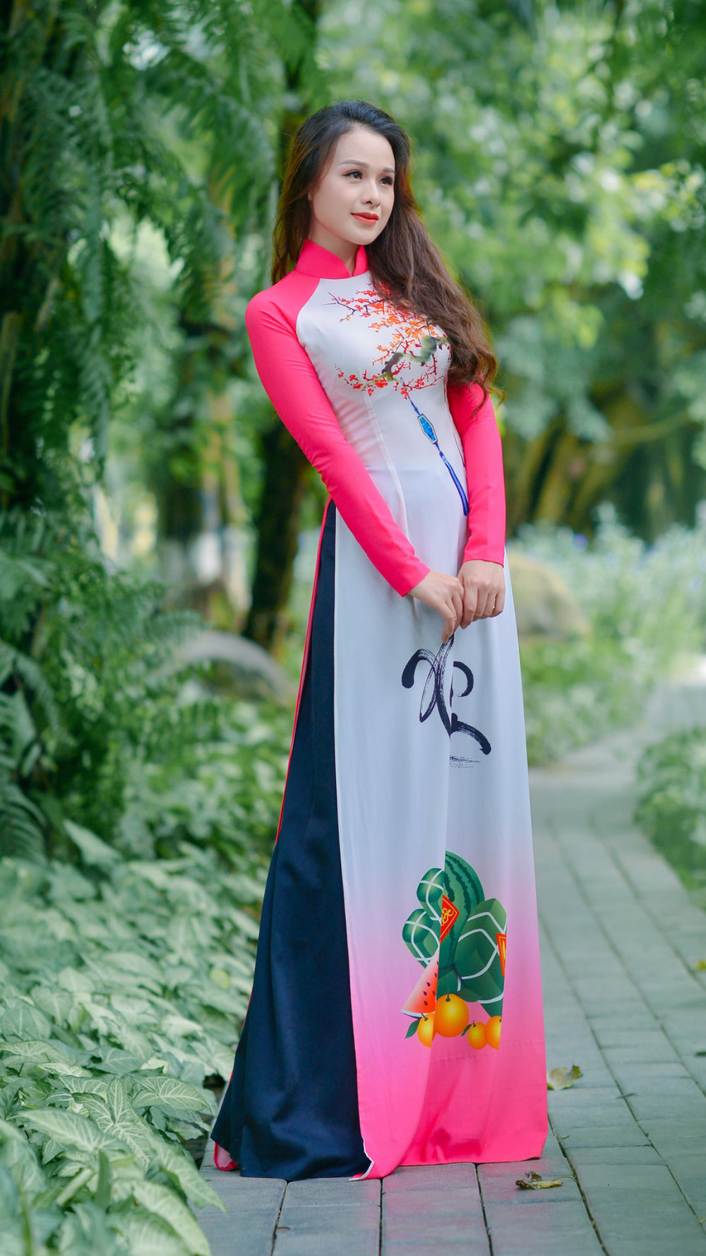 Presenting New Designer Digital Print Long Kurti With Palazzo