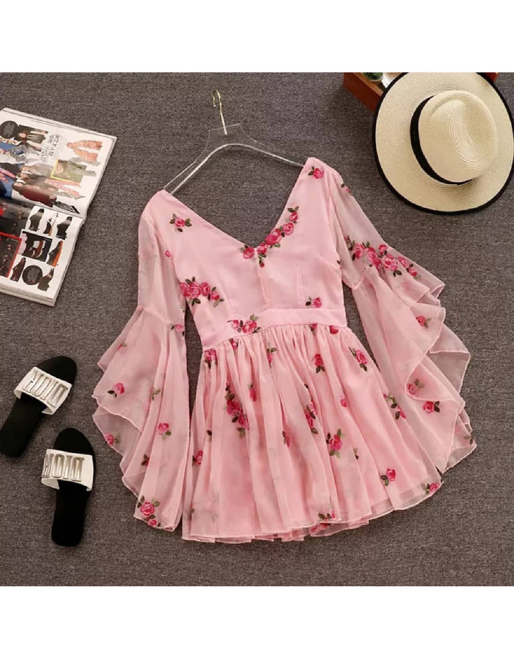 Most demanding Trending Western Dress