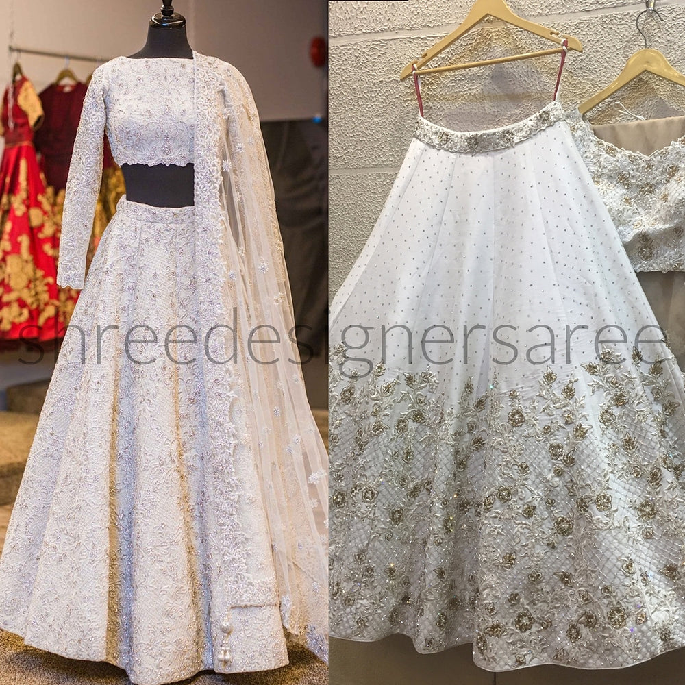 The Ultimate designer lehenga designs 2020