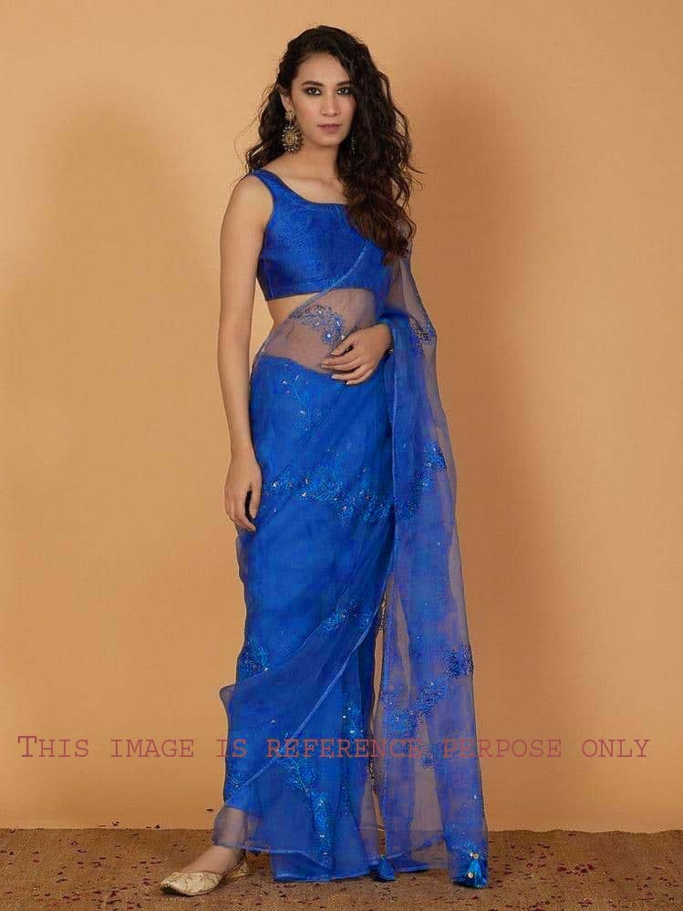 Beautiful Trending Designer Saree