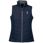 Quilted Vest - YOUHAVELANDED