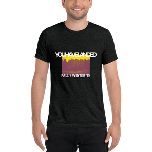 """Woodlands"" Graphic T - YOUHAVELANDED"