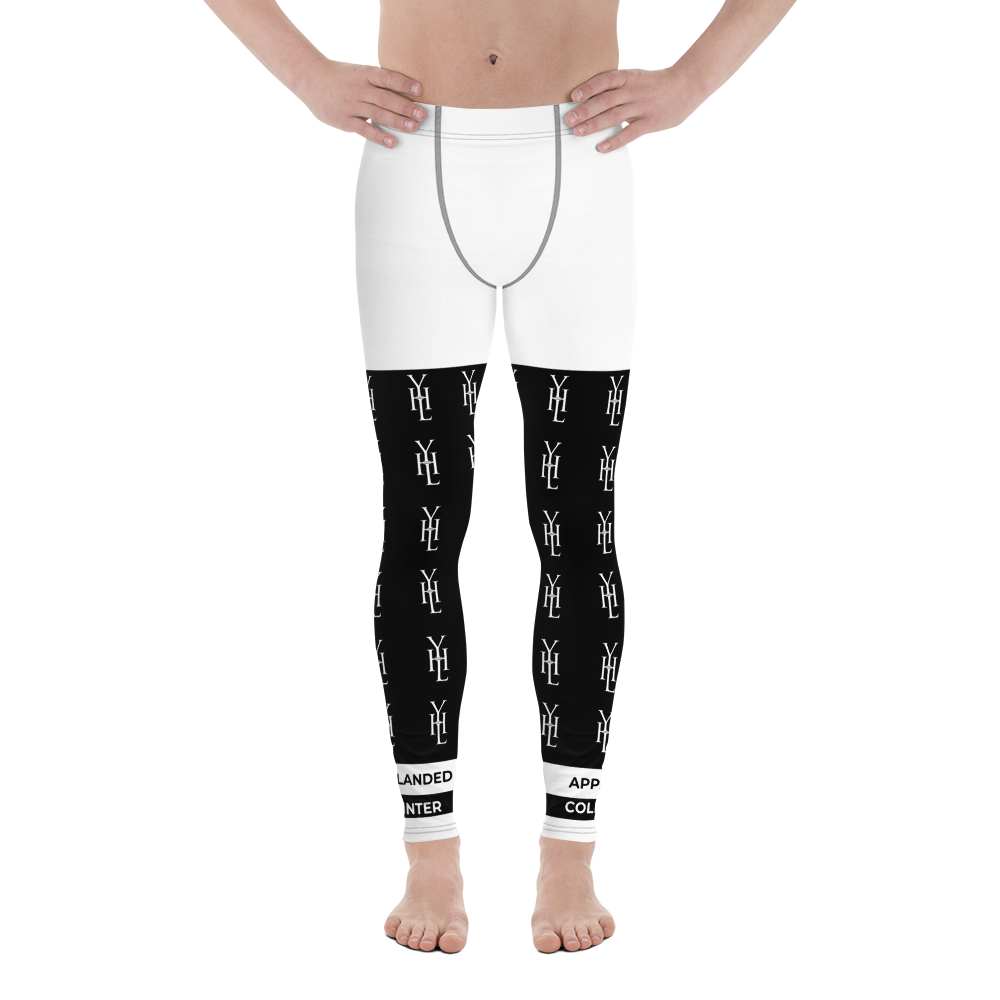 B&W Athletic Long Johns - YOUHAVELANDED