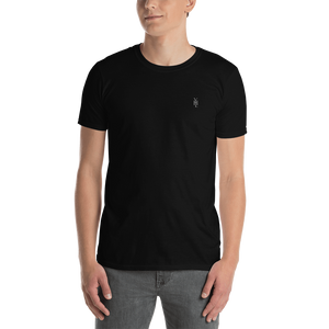 Embroidered Logo T-Shirt - YOUHAVELANDED