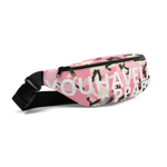 Pink Camo Fanny - YOUHAVELANDED