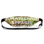 Camo Fanny Pack - YOUHAVELANDED