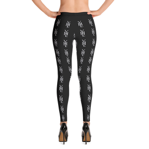 Black YHL Leggings