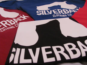 SILVERBACK CLOTHING CO.