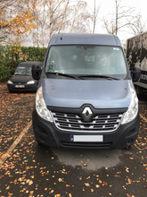 Load image into Gallery viewer, TE HUUR: RENAULT MASTER L2H2 met trekhaak
