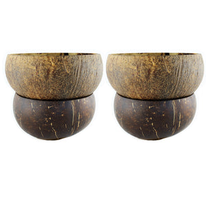 Coconut bowls - jumbo (800ml+)