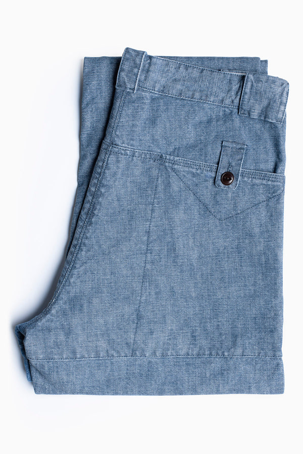 Locker Japanese Chambray