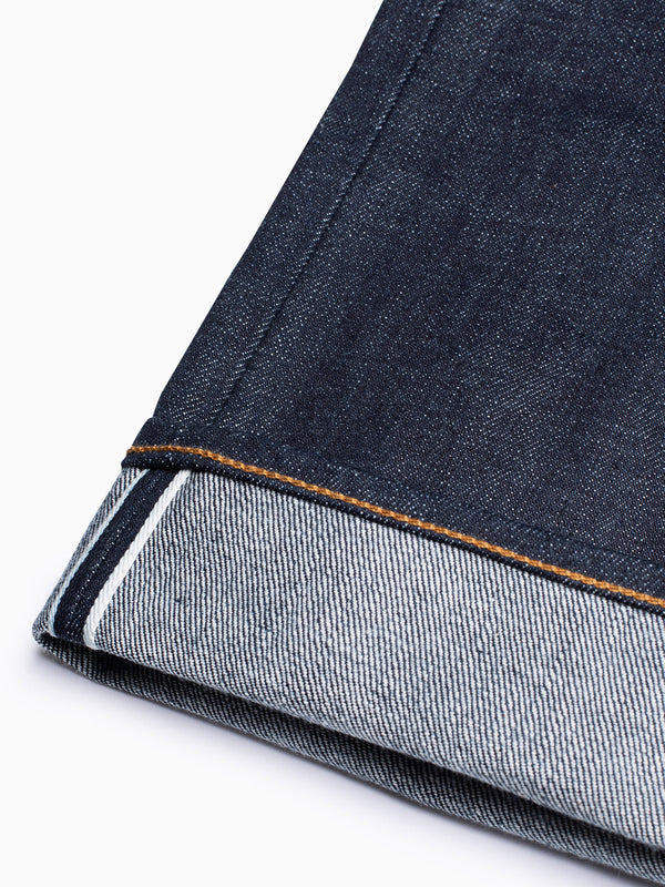 Cool Pete, 14oz. Natural Indigo