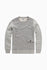 Sweater Two Tone Grey