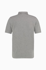 Polo Grey Heather