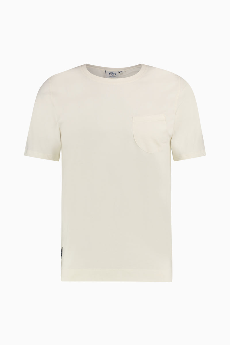 MultiPack Curved Pocket Tee