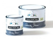 Clear Chalk Paint Wax by Annie Sloan
