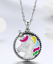 Load image into Gallery viewer, Mystic Unicorn Jewellery Set