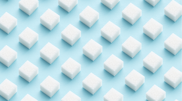 Sugar and Skin: Is There a Connection?