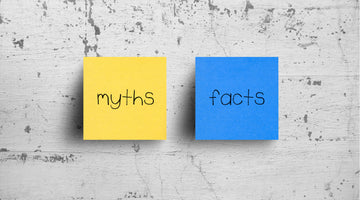 Myth Busting: Common Vitamin Supplement Myths