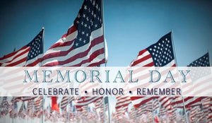 Celebrate, Honor and Remember!