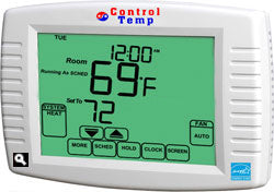 CT2001 Deluxe Tamper Proof Thermostat