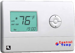 CT76 Basic Tamper Proof Thermostat