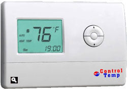 CT100 Standard Tamper Proof Thermostat