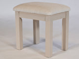 Stamford Oak Painted Dressing Table Stool