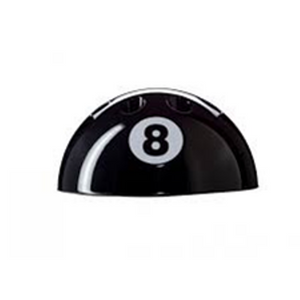 8 Ball Cue Stand