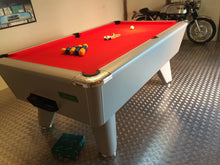 Load image into Gallery viewer, Supreme Winner Free Play Championship Pool table in Premium Finishes