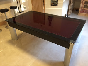 DPT Fusion Meeting Pool Table
