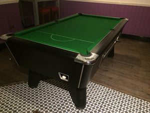 Supreme Winner Free Play Championship Pool Table Classic Finishes
