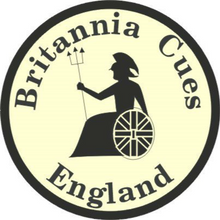 Load image into Gallery viewer, Strike Britannia Champion Cue