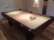 Load image into Gallery viewer, American Pool Table Recovering